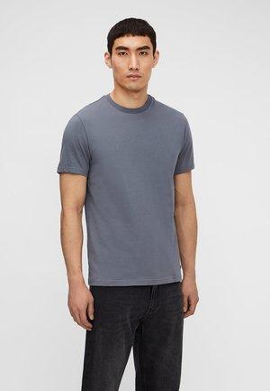 SILO - Basic T-shirt - dark grey