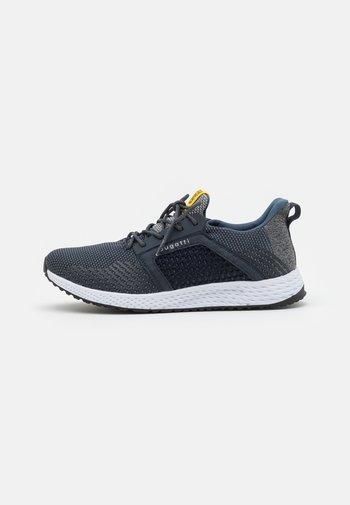 JAVA II - Sneakers basse - dark blue/grey