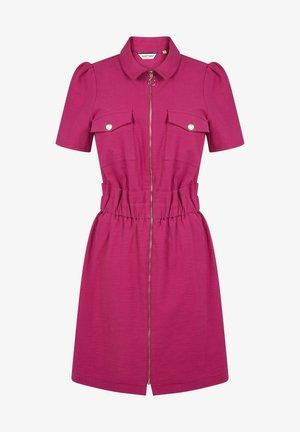MOVIE - Shirt dress - pink