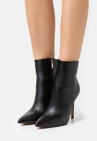 BEBO - ALYSE - High heeled ankle boots - black - 0