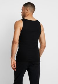 HUGO - TANK 2 PACK  - Undershirt - black - 3