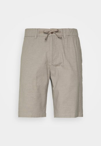 Shorts - brindle