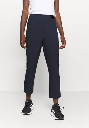 HIKE TECHNICAL HIKING PANTS - Bukser - dark blue