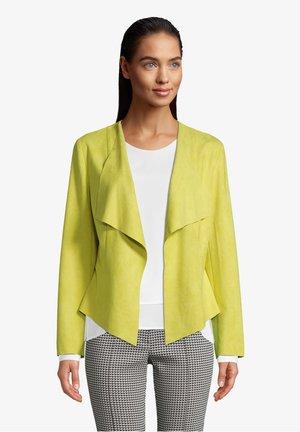 Summer jacket - limone
