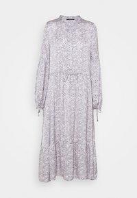 BECCA ARY DRESS - Maxi dress - soft lavender