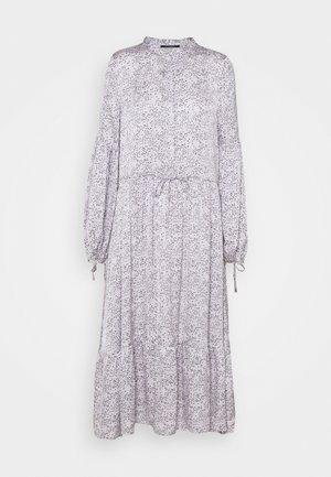 BECCA ARY DRESS - Maxi-jurk - soft lavender