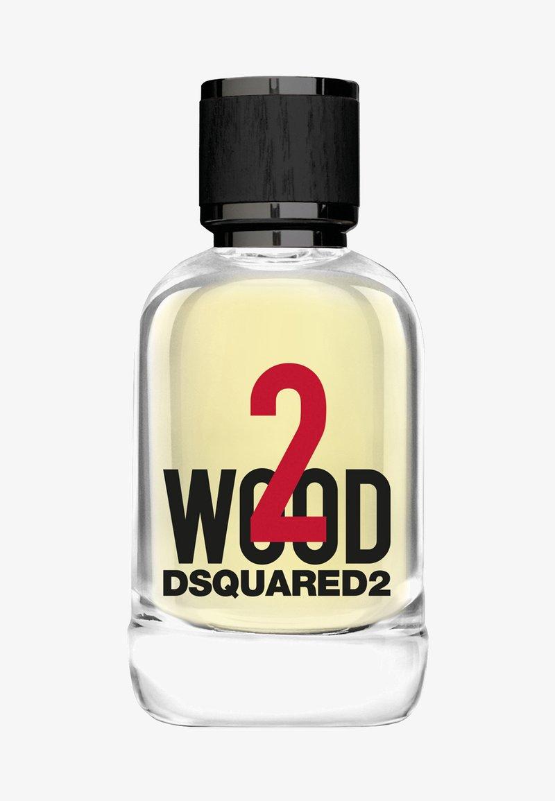 Dsquared2 Fragrances - 2 WOOD EAU DE TOILETTE - Eau de Toilette - -