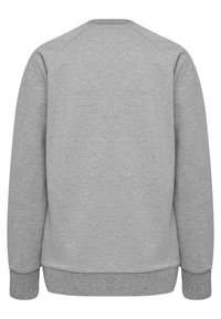 Hummel - Sweatshirt - grey melange - 1