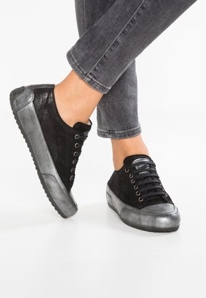 ROCK 02 - Sneakers basse - nero