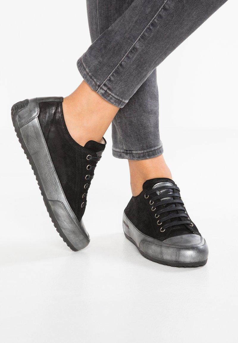 Candice Cooper - ROCK 02 - Sneakers - nero