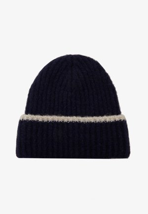 JET BEANIE - Huer - night sky