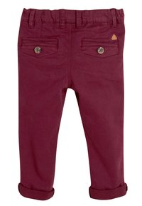 Next - Trousers - red - 1