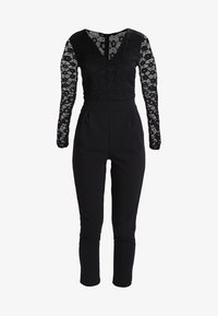 WAL G. - Jumpsuit - black - 6