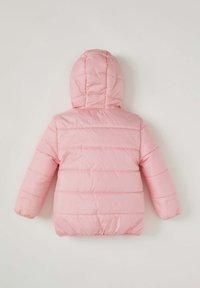 DeFacto - Winterjas - pink - 1