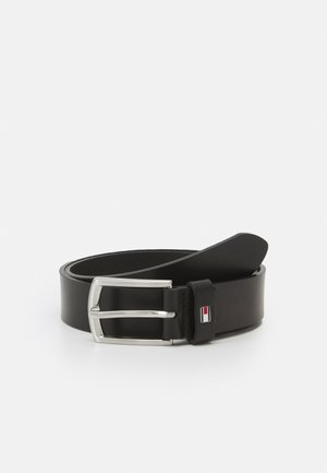 KIDS BELT UNISEX - Vyö - black