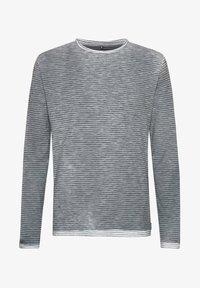 Cinque - Long sleeved top - schwarz - 0