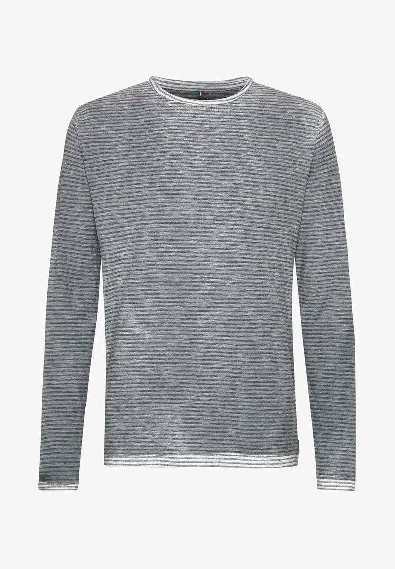 Cinque - Long sleeved top - schwarz