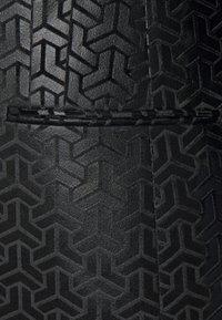Twisted Tailor - CHAKA SUIT PLUS - Suit - black - 6