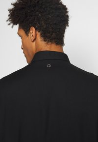 Just Cavalli - SHIRT SPARKLY SKULL - Košile - black - 3