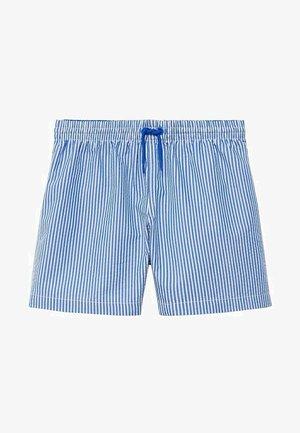 QUIQUE - Swimsuit - blauw
