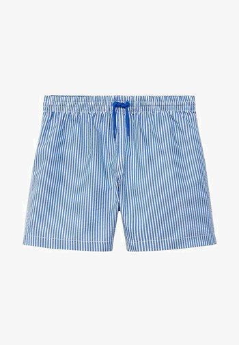 QUIQUE - Plavky - blauw