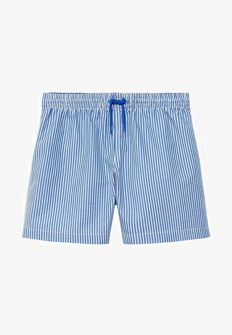 Mango - QUIQUE - Plavky - blauw