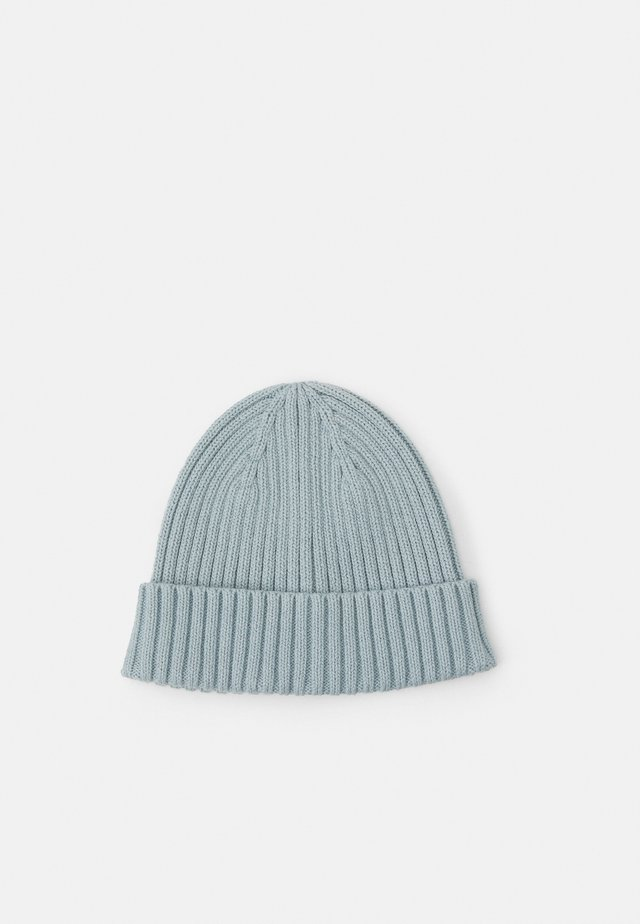 BEANIE UNISEX - Bonnet - light turquoise