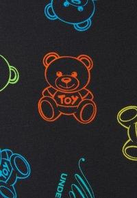Moschino Underwear - TRUNK - Underbukse - black - 2