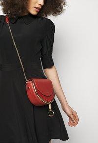 See by Chloé - Denní šaty - black - 5