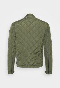 Replay - JACKET - Light jacket - khaki - 8