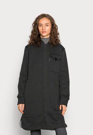 SCOOP - Zip-up sweatshirt - cloack