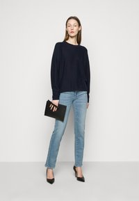 7 for all mankind - THE SOPHISTICATED  - Straight leg jeans - hellblau - 1