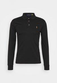 PIMA - Polo shirt - black