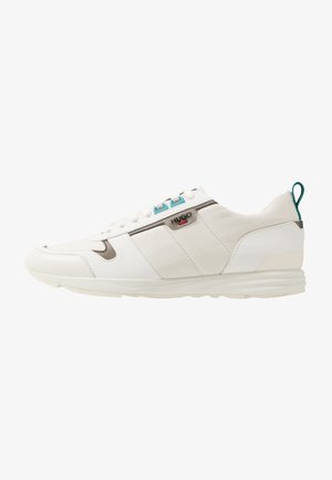 HYBRID RUNN - Trainers - open white
