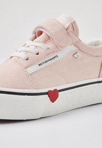 British Knights - Sneakers laag - light pink - 5