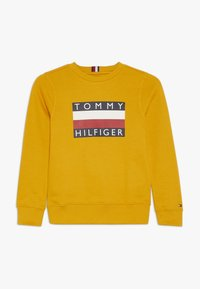Tommy Hilfiger - ESSENTIAL  - Sweatshirt - yellow - 0