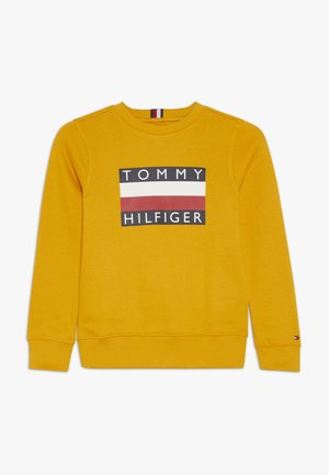 ESSENTIAL  - Sweatshirt - yellow