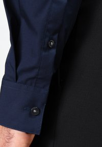 Calvin Klein Tailored - BARI SLIM FIT - Zakelijk overhemd - blue - 3