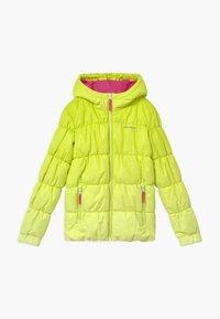 Icepeak - KIANA - Winter jacket - aloe - 0