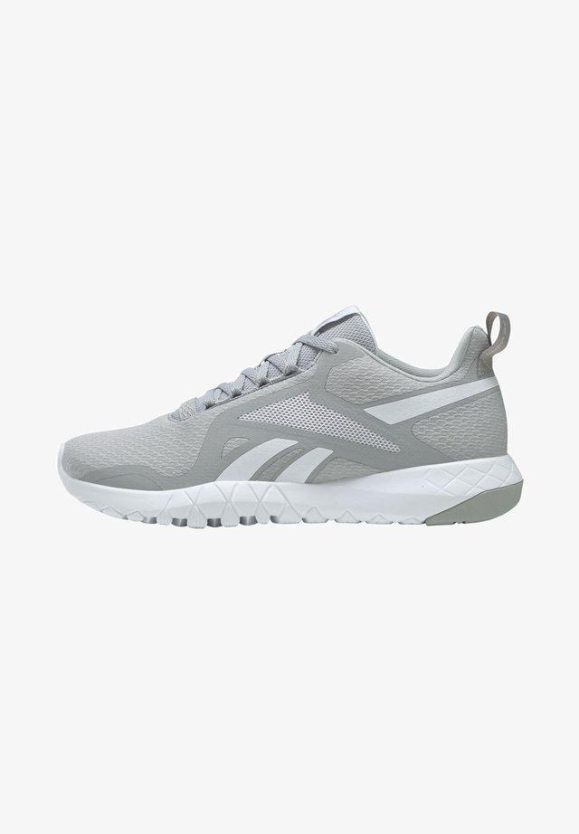 FLEXAGON FORCE  - Scarpe da fitness - grey