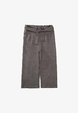Shorts - anthra mel