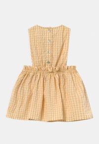 Konges Sløjd - ACACIA SPENCER - Day dress - yellow - 1