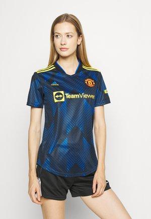 MANCHESTER UNITED - Club wear - blue