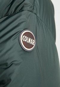 Colmar Originals - Daunenmantel - botanical - 6