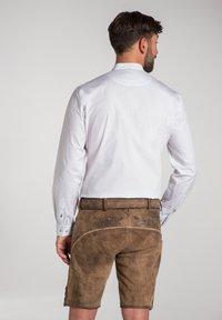 Spieth & Wensky - RODERICH - Shirt - white - 1