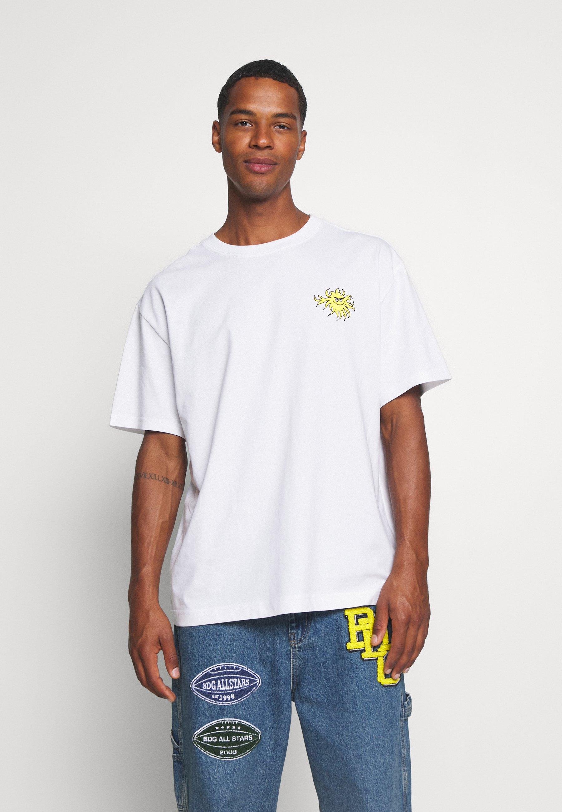 Damen BAGDE UNISEX  - T-Shirt print