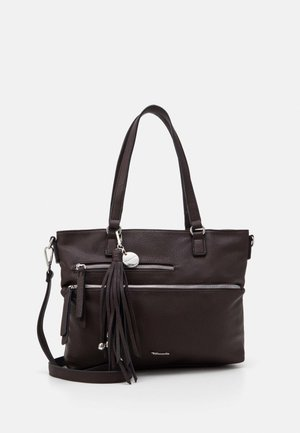 ADELE - Handbag - brown