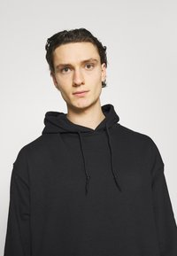 Night Addict - CORP - Sweatshirt - black - 3