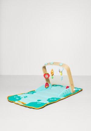 MOBILES BABY GYM UNISEX - Kravletæpper - turquoise