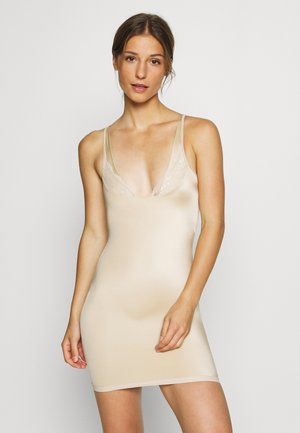 DRESS - Shapewear - latte lift